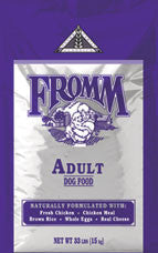 FROMM Classic Adult Dog Food - Canadian Pet Connection