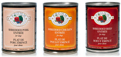 FROMM Four Star Canned Dog Food (Sold By the Case) - All flavours for All Life Stages - Canadian Pet Connection