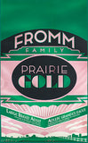 FROMM Grain Free Prairie Gold Large Breed Adult Dog Food - Canadian Pet Connection