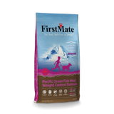 FIRST MATE Pacific Ocean Fish Senior Dog Food - Grain Free - Canadian Pet Connection