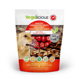 Fou Fou Dog Vegalicious Apple Chips Dog Treats