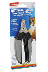 Four Paws Ultimate Touch Super Nail Clippers for Pets