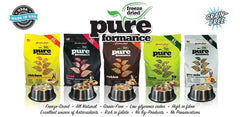 GRANDMA LUCY'S Pureformance Pet Food - Grain Free - Dog Food for All Life Stages - Canadian Pet Connection