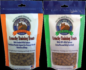 GRIZZLY Super Treats for Dogs