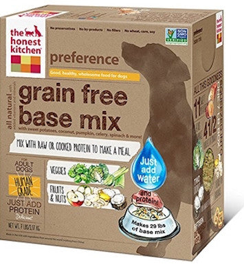 Grain Free Dog Food Canadian Pet Connection