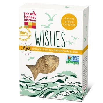 "HONEST KITCHEN (THE) ""Wishes"" Fish Treat"