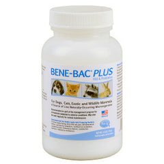 KMR Multi - Animal Nutritional Supplements (Nursing Kit / Bene-Bac PLUS) PETAG - Canadian Pet Connection