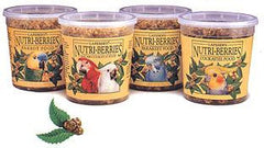 LAFEBERS Classic Nutri-Berries Parakeet, Cockatiel, Parrot, Macaw, or Conure - Canadian Pet Connection