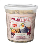 LAFEBERS Pellet Berries - Canadian Pet Connection