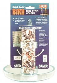 Lixit Seed Stick Holder for Birds