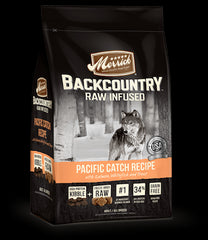MERRICK Backcountry Grain Free Dog Food - Pacific Catch for All Life Stages - Canadian Pet Connection