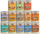 MERRICK Classic Canned Dog Food (Sold by the Case) - All Sizes All Flavours for All Life Stages - Canadian Pet Connection