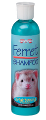 Marshall Brightening Formula Shampoo for Ferrets gentle coat colour enhancer