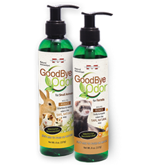 Marshall Goodbye Odor Supplement for Ferrets and Small Animals - Canadian Pet Connection