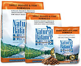 NATURAL BALANCE L.I.D. Limited Ingredients Grain Free Dog Food Sweet Potato and Fish for All Life Stages - Canadian Pet Connection