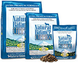 NATURAL BALANCE Original Ultra Premium Dog Food for ALL LIFE STAGES - Canadian Pet Connection