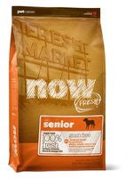 NOW FRESH Dog Food for Seniors, Grain Free Recipe - Canadian Pet Connection