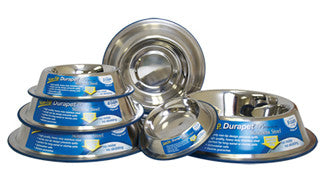 OURPETS Durapet® Non-Tip Bowls