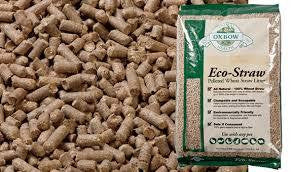 OXBOW Organic Eco-Straw Bedding - Canadian Pet Connection