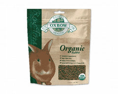 OXBOW Organic Rabbit (Bene Terra) - Canadian Pet Connection