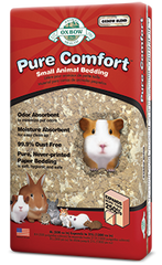 Oxbow Pure Comfort Bedding Blend at Canadian Pet Connection