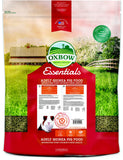 Oxbow Essentials Adult Guinea Pig Food at Canadian Pet Connection