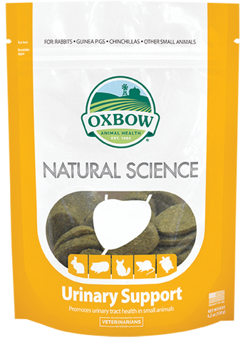 Oxbow Natural Science Urinary Support Supplement for Small Animals