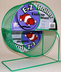 PREVUE HENDRYX Exercise Wheel for hamsters gerbils ferrets and guinea pigs
