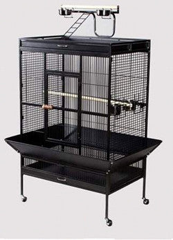 PREVUE HENDRYX Parrot Cage 3154 - Canadian Pet Connection