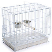 PREVUE HENDRYX Travel Cages for Birds