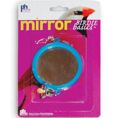 Prevue Hendryx Birdie Basics Two Sided Mirror with Bell