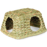 Prevue Hendryx Medium Grass Hut for Small Animals
