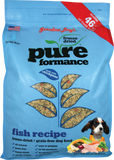 GRANDMA LUCY'S Pureformance Pet Food - Grain Free - Dog Food for All Life Stages