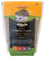 SUNSEED Hedgehog Diet