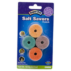 SUPER PET Salt Savors and mini Salt Savors - Canadian Pet Connection