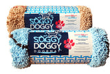 SOGGY DOGGY Doormats - Canadian Pet Connection