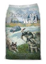 TASTE OF THE WILD Pacific Stream Puppy Dog Food (grain Free) - Canadian Pet Connection