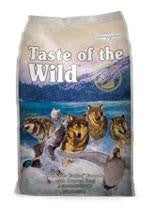 TASTE OF THE WILD Wetlands Fowl Dog Food (Grain Free) for All Life Stages - Canadian Pet Connection