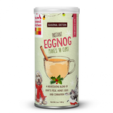 The Honest Kitchen Christmas Egg Nog for Dogs and Cats