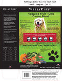 WELLYCHEF Make at Home Dog Food - by Wellytails - Grain Free Food for All Life Stages - Canadian Pet Connection