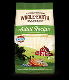WHOLE EARTH FARMS Adult Dog Food by Merrick - Canadian Pet Connection