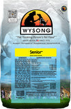 WYSONG Senior Dog Food - Canadian Pet Connection