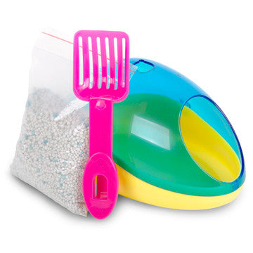 Ware Small Animal Critter Potty and Dustbath Kit