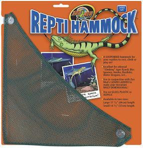 ZOO MED Repti Hammock™ - Canadian Pet Connection