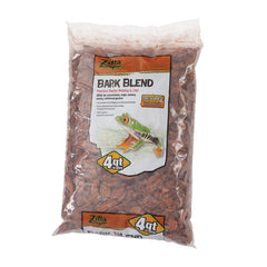 Zilla Bark Blend Reptile Bedding - Canadian Pet Connection