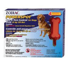 ZODIAC® Power Spot® For Dogs - Canadian Pet Connection