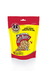 BENNY BULLY'S Liver Chops® Original Cat Treats - Canadian Pet Connection