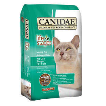 CANIDAE Cat and Kitten Food for All Ages