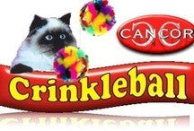 CRINKLE TOYS for Cats (BULK)