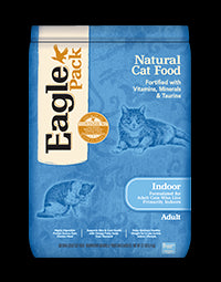 Eagle Pack Adult Indoor Cat and Diet Food - Canadian Pet Connection